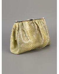Valentino Clutch Bag - Lyst
