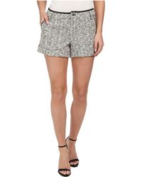 Rebecca Minkoff Andy Shorts - Lyst