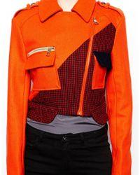 Three Floor Dear Cara Jacket - Orange