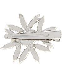 Coast Star Clip silver - Lyst