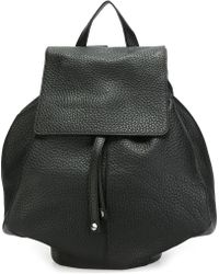 Orciani - Flap Backpack - Lyst