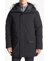 Canada Goose vest replica cheap - Canada Goose Coats | Men's Winter Coats, Parkas & Trench Coats | Lyst