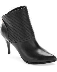 Adrianna Papell - Natasha Stiletto Ankle Boots - Lyst