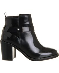 Office Colette Smart Strap Boot - Lyst
