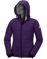 Canada Goose chateau parka outlet 2016 - Canada Goose Camp | Shop Canada Goose Camp Jackets on Lyst.com