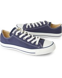 Converse All Star Ox Low Shoes - For Men - Lyst