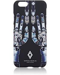 Marcelo Burlon - Iphone 6 Case - Lyst
