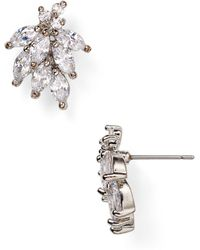 Samantha Wills You Are All I See Stud Earrings - Metallic