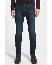 AG Adriano Goldschmied 'Dylan' Skinny Fit Jeans - Lyst