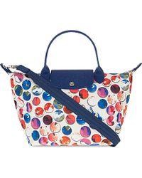 Longchamp | Le Pliage Neo Shopper | Lyst