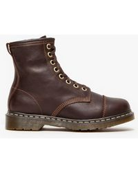 Need Supply Co. Mace Capper Boot brown - Lyst