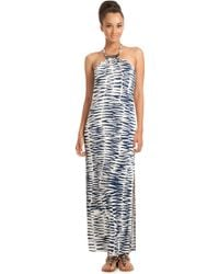 Trina Turk Multicolor Lane Dress - Lyst