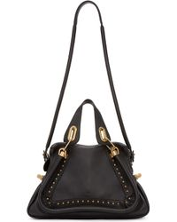 chloe bags replica - chloe medium paraty double carry bag, replica chloe handbags