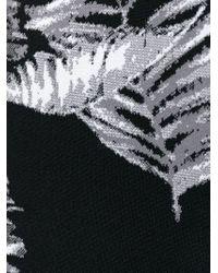 Alexander Wang - Leaf Stretch Skirt - Lyst