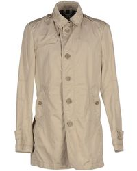 Geospirit   Full-length Jacket   Lyst