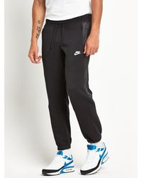 Nike Hybrid Mens Cuffed Pants - Lyst