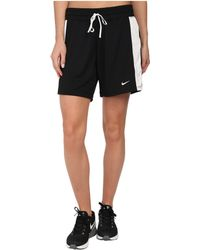 Nike Dri-Fit™ Knit Long Short - Lyst