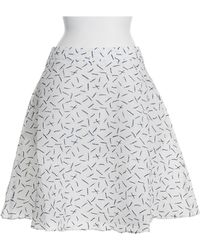 J.W. Anderson Skirt - Lyst