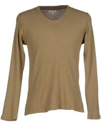 Engineered Garments - Jumper - Lyst
