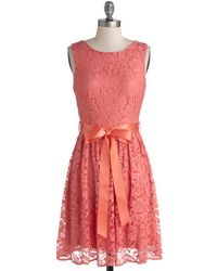Coco Love Lovely As Lychee Dress - Lyst