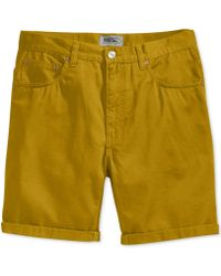 Wesc Conway Shorts - Lyst
