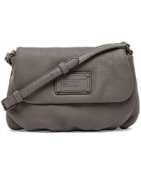 Marc By Marc Jacobs Electro Q Flap Percy Bag - Lyst