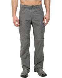 The North Face Libertine Convertible Pant - Lyst