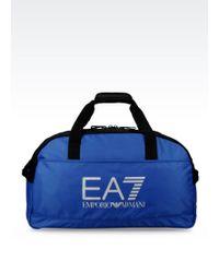 EA7   Holdall   Lyst