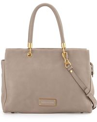 Marc By Marc Jacobs Too Hot To Handle Tote Bag - Lyst