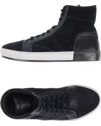 online store 86dd9 51dde High-tops & Sneakers - Blue