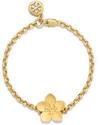 Tory Burch Cecily Simple Bracelet - Lyst