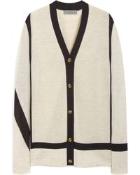 Mulberry | Reefe Cardigan | Lyst