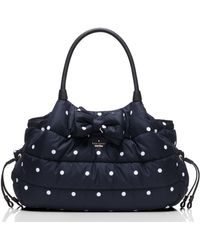Kate Spade - Colby Court Stevie Baby Bag - Lyst