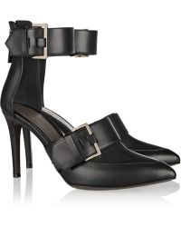 Jason Wu - Leather Pumps - Lyst