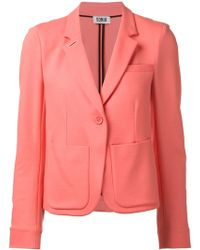 Sonia By Sonia Rykiel Classic Jacket - Lyst