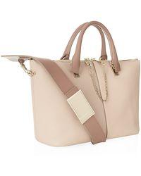 Chloé Medium Baylee Colour Block Bag - Lyst