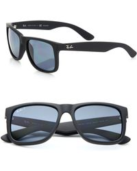 Ray-Ban | Rectangle 54mm Sunglasses | Lyst