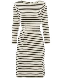 Inwear - Riana Stripe Jersey Dress - Lyst