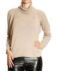 Patrizia Pepe Sweater Woman - Lyst
