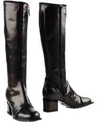 Viktor & Rolf Boots - Black