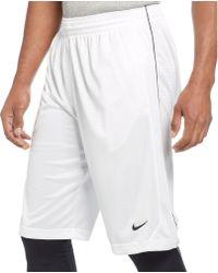 Nike Layup 11 Basketball Shorts - Lyst