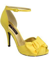 Nina Shoes Nina Electra - Lyst