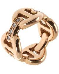Hoorsenbuhs Ring - Lyst