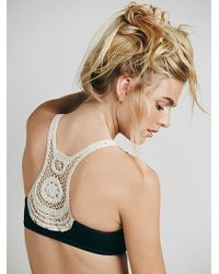 Free People Wild Child Top - Lyst