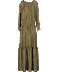 Replay | Long Dress | Lyst