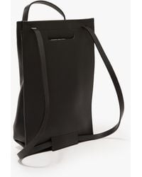 CHIYOME - Black Large Tote Pack - Lyst