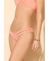 Urban Outfitters - Peixoto Bella Alda Bikini Bottom - Lyst