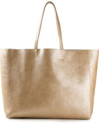 Claudio Orciani - Large Shopping Tote - Lyst