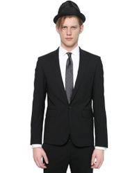 DSquared² Tokyo Stretch Wool Suit - Lyst