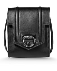 Reece Hudson Small Leather Bag - Lyst